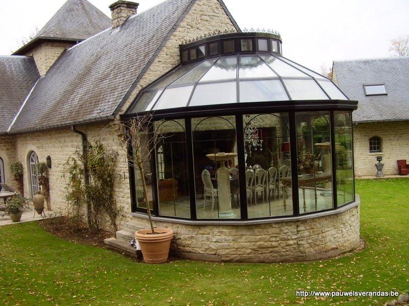 les plus belles verandas