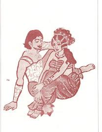 அனாமிகாவின் ஓவியங்கள்