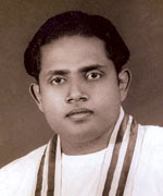 பேராசிரியர் சு.வித்தியானந்தன்