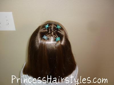 hairdo for girls