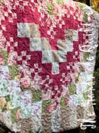 Another Giveaway Quilt!!