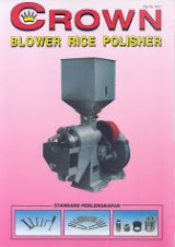 CROWN POLISHER