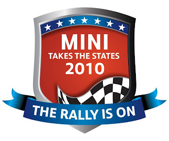 MINI Takes the States