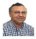 Dr. Antonio Filho Neto reside em Recife é Engenheiro civil, escritor e pesquisador