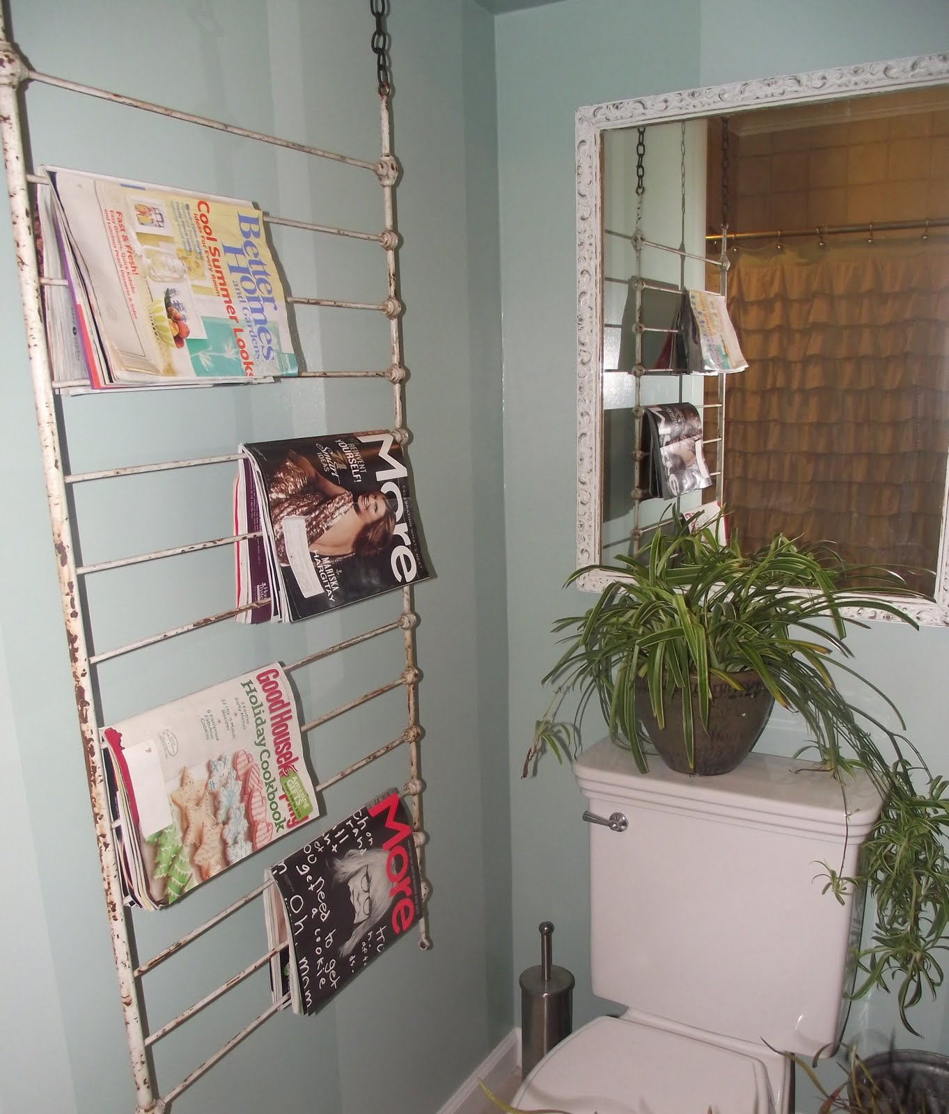 andersson oak prod mounted rack l by notman pettersson wall magazine periodicals product karl display mount slope