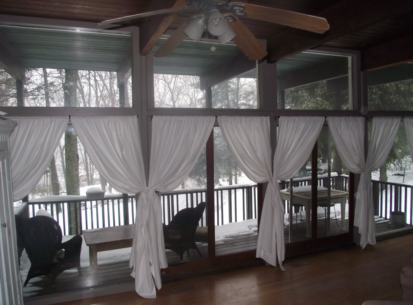 28+ [ Make Inexpensive Window Treatments ] | Simple Window ...