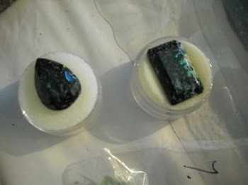 Opal from Mexico