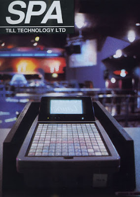 SPA Till Technology are specialist disco wine bar epos suppliers to the leisure hotel industry