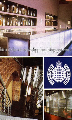 Ministry Of Sound is major influence in dance music and love in this club culture around the globe.