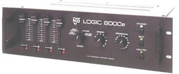 NJD logic 8000 SB