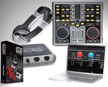 Numark Total Computer DJ