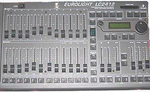 EUROLIGHT LC2412