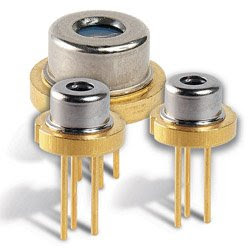 laser diode photo