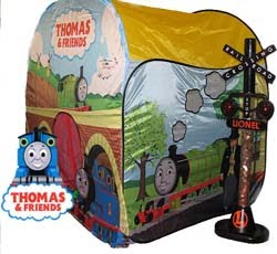 big Thomas tents