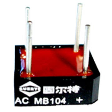 power amplifier Bridge Rectifier