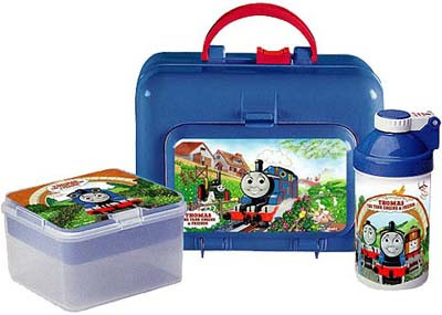 Thomas Tank Engine Lunch Box