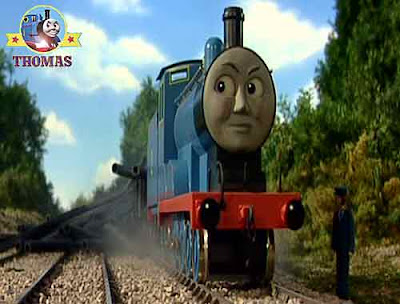Thomas and friends Edward the tank engine heart is in right place forever enthusiastic to help