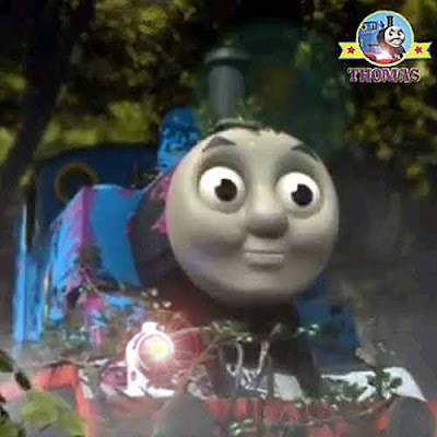 Thomas and Friends Hero of the Rails movie action packed fizzling fireboxes unstoppable train ride