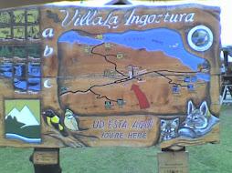 carteleria de turismo