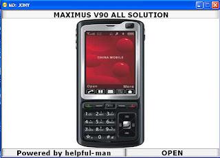 Maximus V90 All Hardware Solution V90
