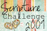 Scripture challenge