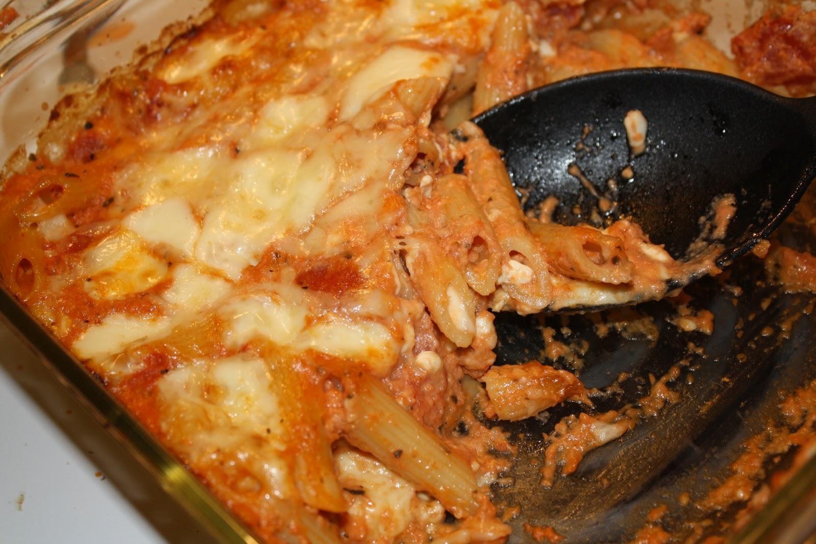 ziti with creamy kale sausage recept yummly ziti baked ziti iii low ...