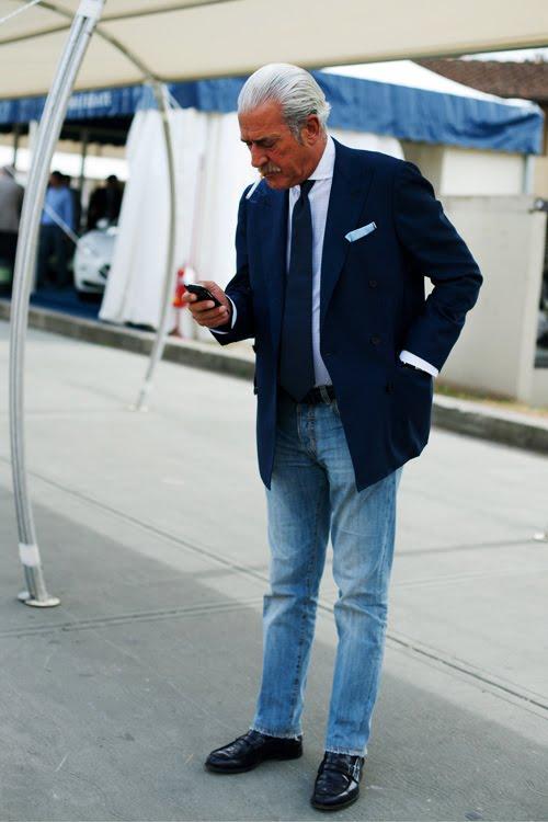 Italian style for Italian fashion websites