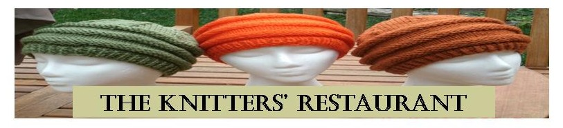 The Knitter's Restaurant