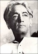 Jiddu Krishnamurti