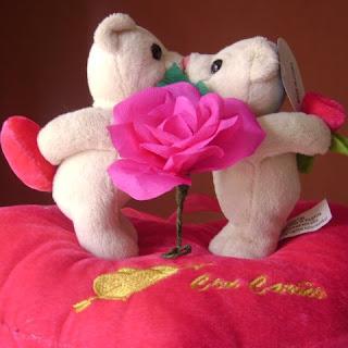 Elabora una Rosa para el Día de la Madre
