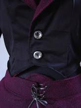 Vestuario Acrobata