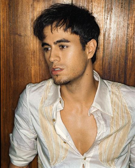 enrique iglesias album cover