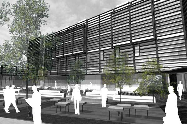Arquitectos en valladolid pfc sede del colegio de arquitectos valladolid with arquitectos en - Arquitectos en valladolid ...