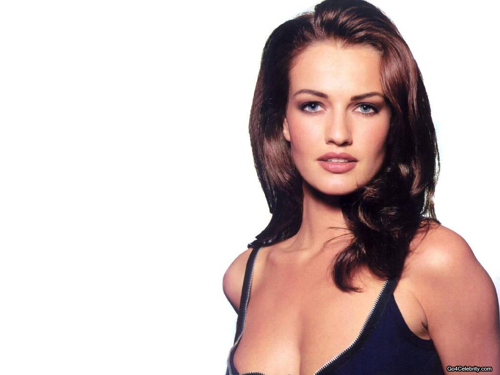Karen Mulder Wallpaper - #50010621 (1920x1080) | Desktop Download ...
