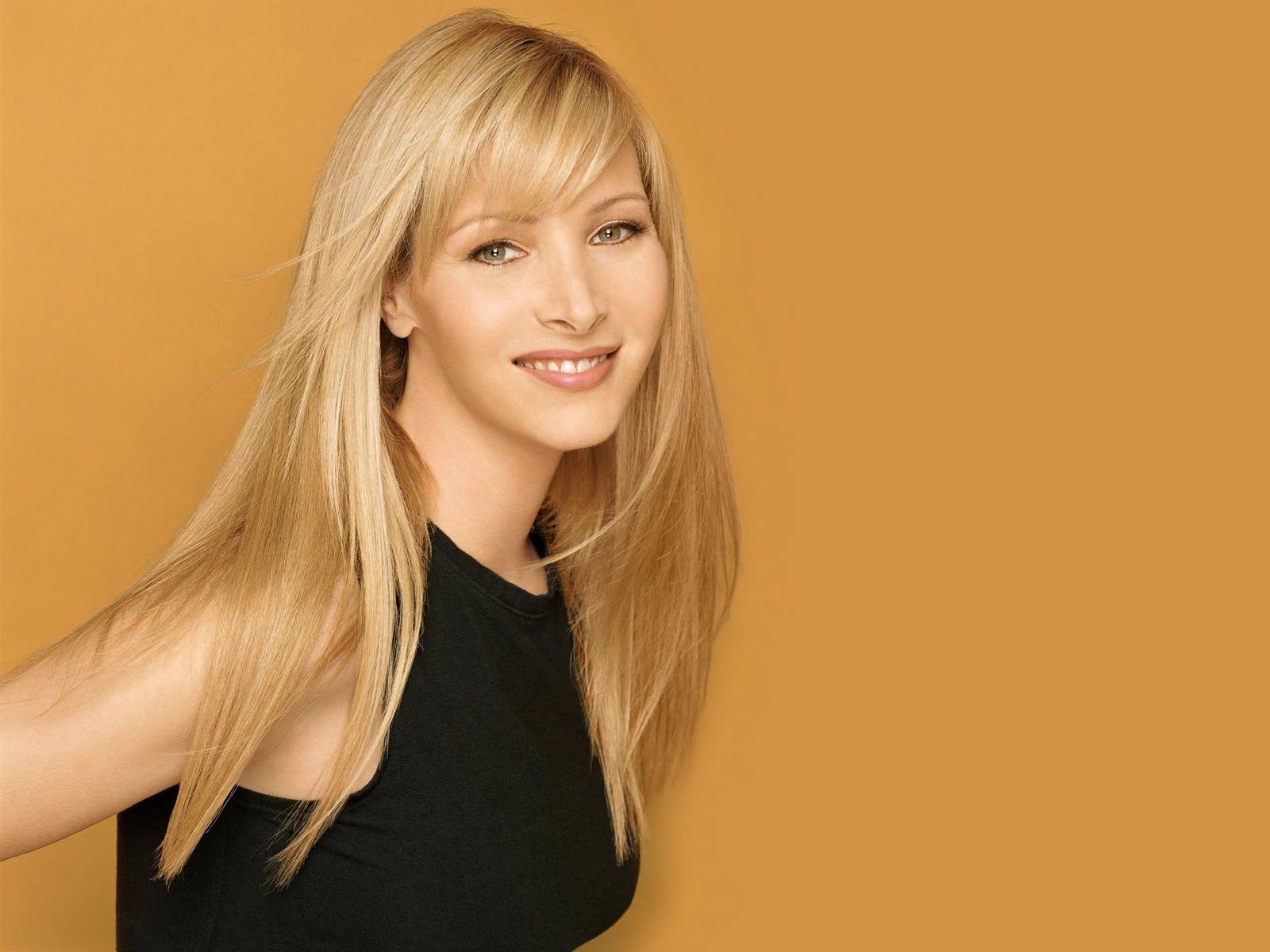 Lisa Kudrow Net Worth