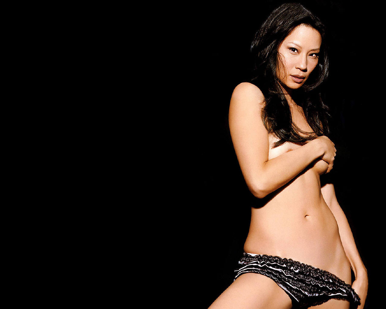 lucy liu free wallpaper - photo #4