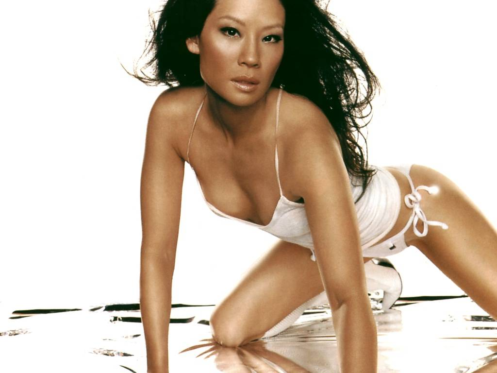 lucy liu free wallpaper - photo #18