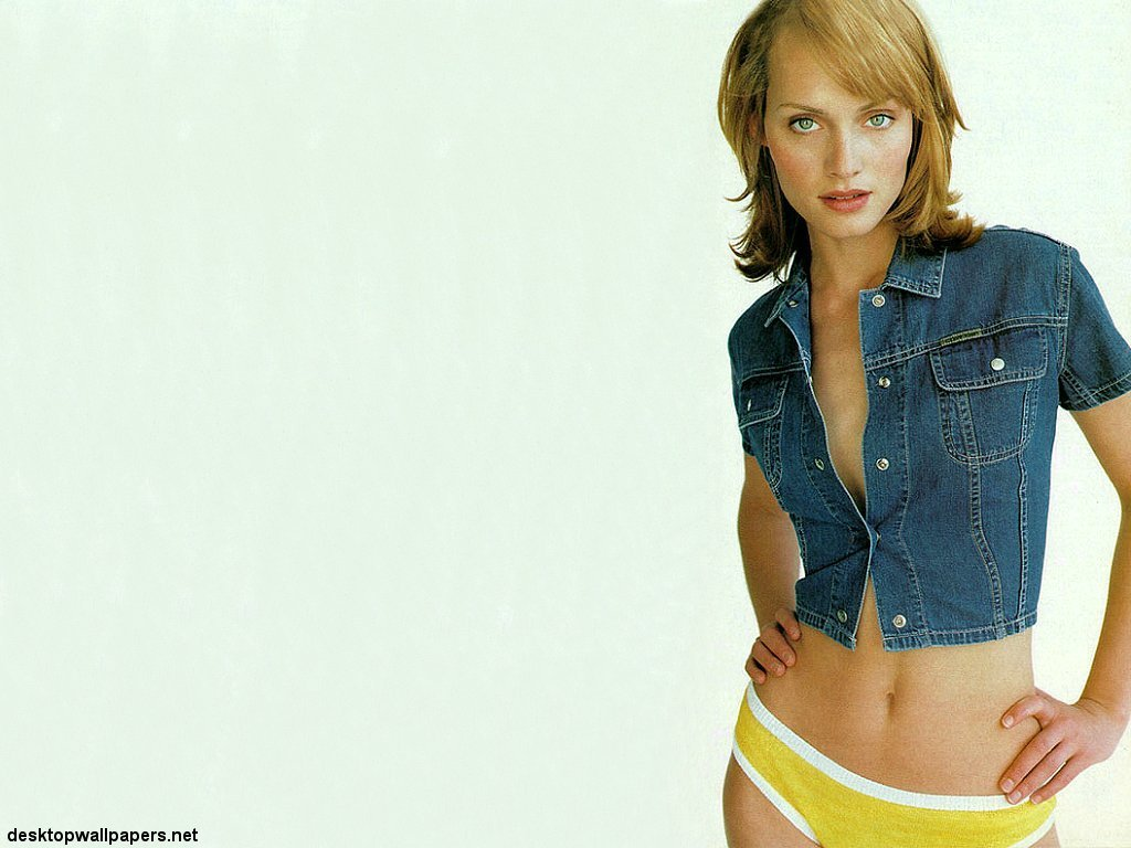 amber valletta wallpapers - wallpapers