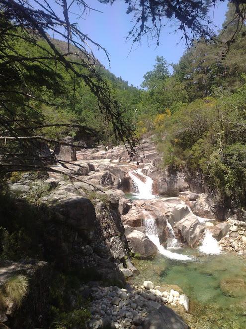 Rio Homem - Ponte Feia