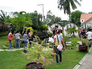 mbs2 tour in GenSan, Mindanao Bloggers in GenSan
