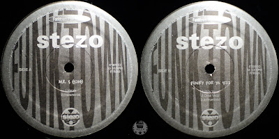 Stezo feat. Dooley O - Piece Of The Pie