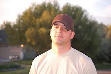 my Army man
