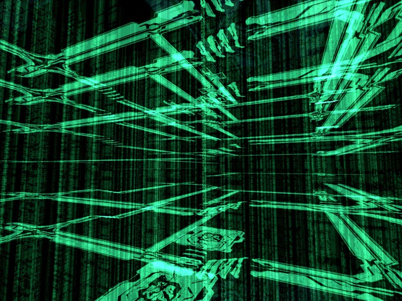The cyberspace a new (online) world