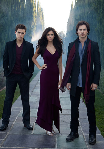 vampire diaries cast pics. Yes the cast of the vampire