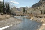 Sunlight Ranch in Montana