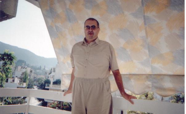 ΒΑΣΙΛΕΙΟΣ ΜΙΧ. ΓΙΑΚΑΛΗΣ (Όροφος2) - VASILEIOS MICH. GIAKALIS