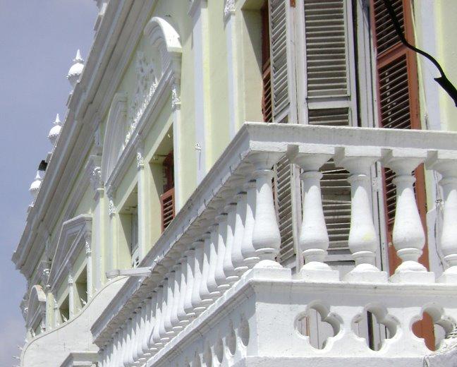 Balcony 2008