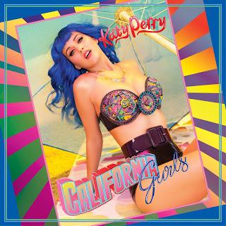 Katy Perry - California Gurls (Feat Snoop Dogg)