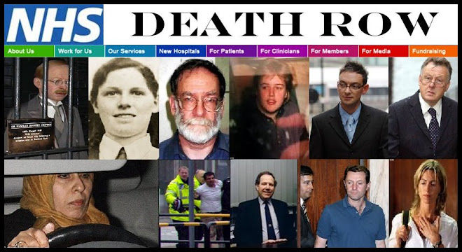 NHS Death Row