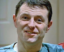 Dr Gerry McCann